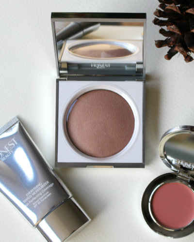 New in my makeup bag: Honest Beauty