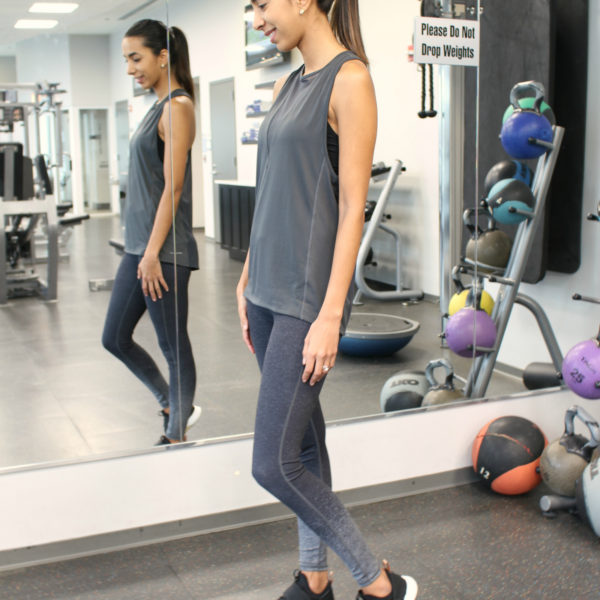 5 tips to start or get back into your fitness routine
