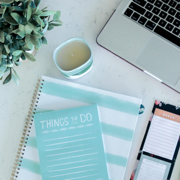 5 tips to boost your productivity and get things done
