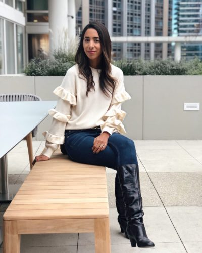 Fall Trend: Slouch Boots
