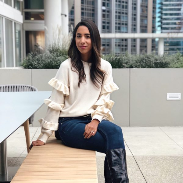 Classic staple: Slouch Boots